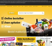 Jumbo – Supermarkets & groceries in the Netherlands, Eindhoven