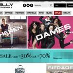 Kelly Fashion – Fashion & clothing stores in the Netherlands, Lelystad