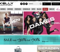 Kelly Fashion – Fashion & clothing stores in the Netherlands, Purmerend
