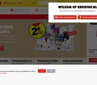 Kruidvat – Drugstores & perfumeries in the Netherlands, Voorschoten