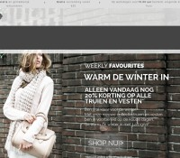 La Ligna – Fashion & clothing stores in the Netherlands, Lisse