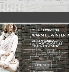 La Ligna – Fashion & clothing stores in the Netherlands, Utrecht