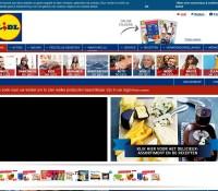Lidl – Supermarkets & groceries in the Netherlands, Schoonhoven