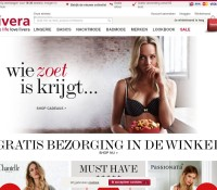 Livera – Fashion & clothing stores in the Netherlands, Zoetermeer