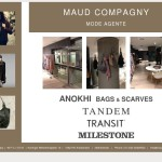 Maud Compagny – Fashion & clothing stores in the Netherlands, Amsterdam