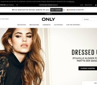 Only – Fashion & clothing stores in the Netherlands, Almelo