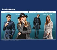 Peek & Cloppenburg – Fashion & clothing stores in the Netherlands, Rotterdam