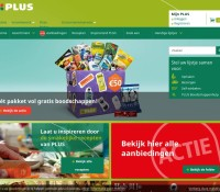 Plus – Supermarkets & groceries in the Netherlands, Voorhout