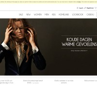 Sissy Boy – Fashion & clothing stores in the Netherlands, Utrecht