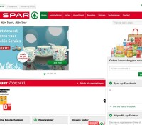 Spar – Supermarkets & groceries in the Netherlands, Westmaas