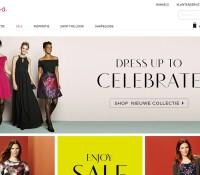 Steps – Fashion & clothing stores in the Netherlands, Spijkenisse