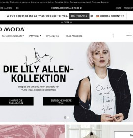 Vero Moda – Fashion & clothing stores in the Netherlands, Noordwijk Zh