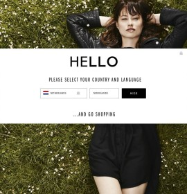We Women – Fashion & clothing stores in the Netherlands, Hoorn Nh