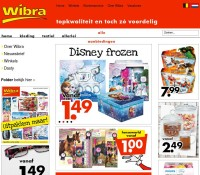 Wibra – Fashion & clothing stores in the Netherlands, Zoetermeer
