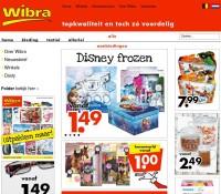 Wibra – Fashion & clothing stores in the Netherlands, Rozenburg Zh