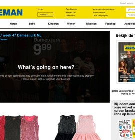 Zeeman – Fashion & clothing stores in the Netherlands, Zwijndrecht
